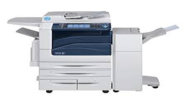 printer machine